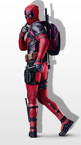 Deadpool Sexy Wallpapers For Phones Pinterest Wallpaper