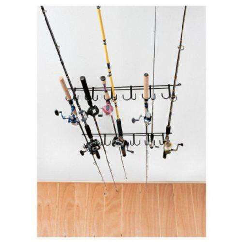 Las 25 mejores ideas sobre fishing rod rack en pinterest y más ...