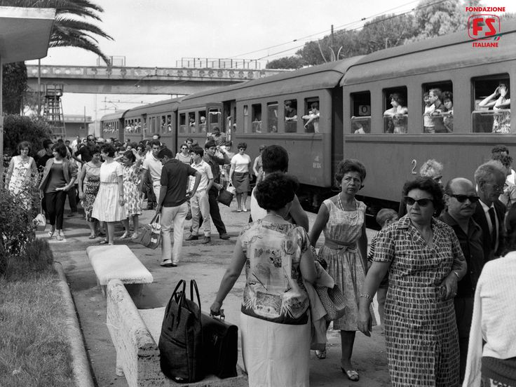 Stazione di Anzio (1963)
