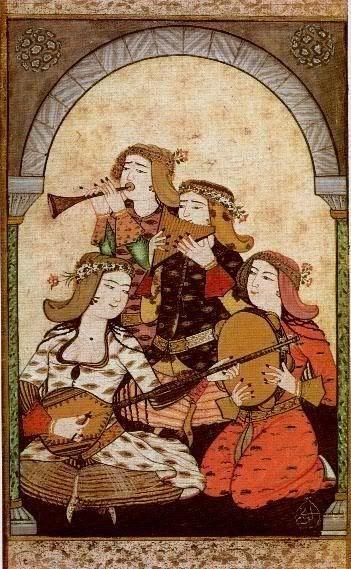 musiciennes-Levni