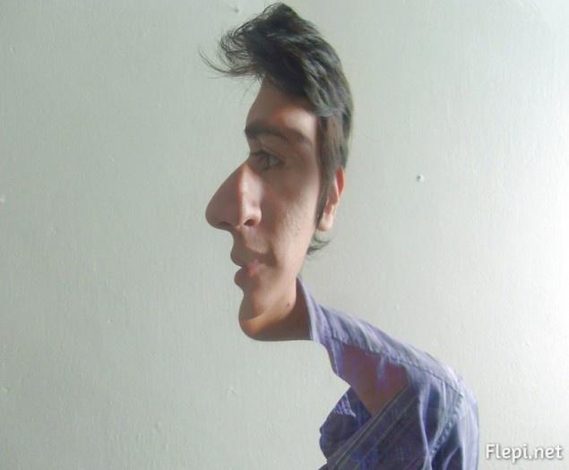 Demi portrait on http://flepi.net