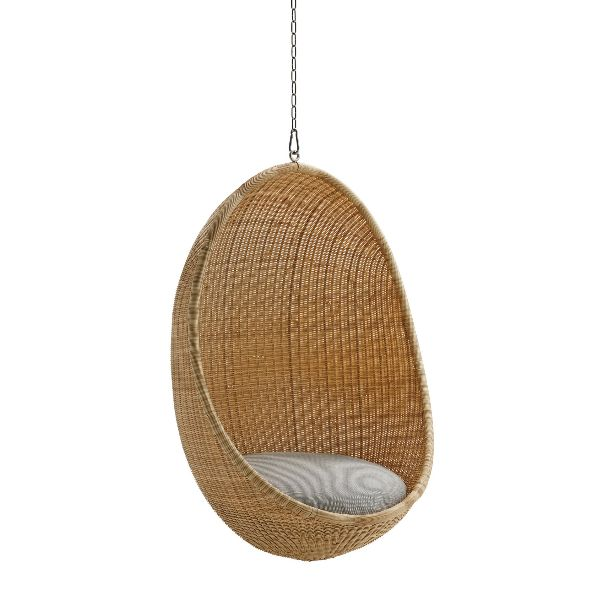 17 best ideas about hanging egg chair on pinterest egg - Indoor hanging egg chair for bedroom ...