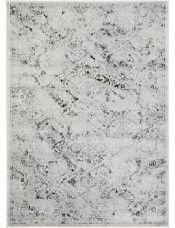 Teppich Vintage Velvet Grau