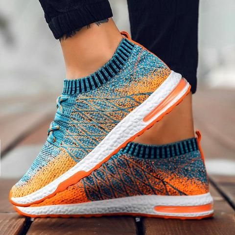 Fashion Sock fashion shoes Designer Causal