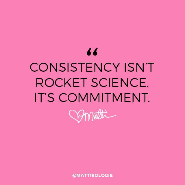 Motivational Quotes Consistency: Best 25+ Consistency Quotes Ideas On Pinterest