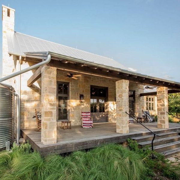 Floor Plans For Ranch Homes With Wrap Around Porch