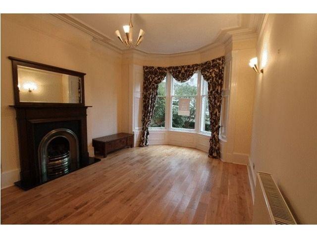 2 Bedroom Flat For Sale Fergus Drive North Kelvinside Glasgow