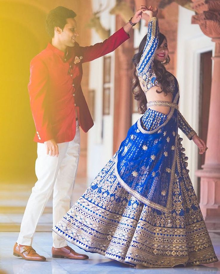 """""""A stunning wedding in Bikaner - now on WedMeGood.com 