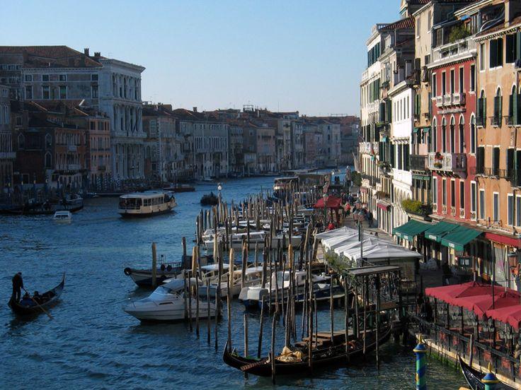 Venice, Italy, 2006