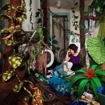 Sztuka Domowych Obsesji/ THE ART OF DOMESTIC COMPULSION