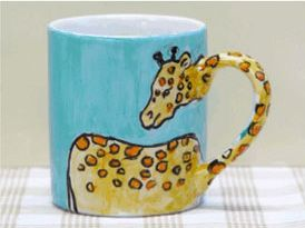 660 best Paint Your Own Pottery Ideas images on Pinterest ...