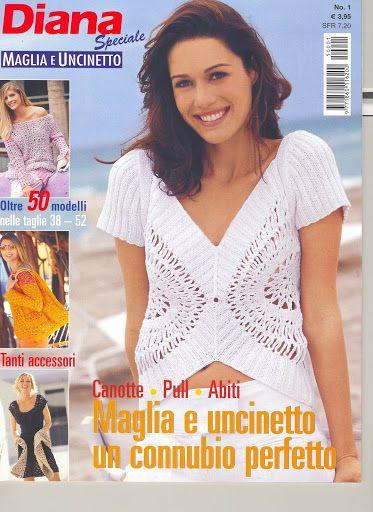Diana Speciale  Álbumes picasa de Merche  SI