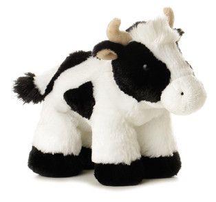Aurora Mini Moo Cow