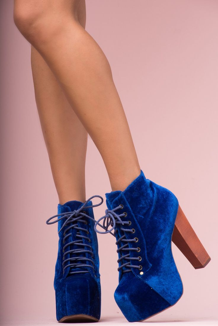 JEFFREY CAMPBELL - LITA FAB: Shoe of the year. Get ready to fight it