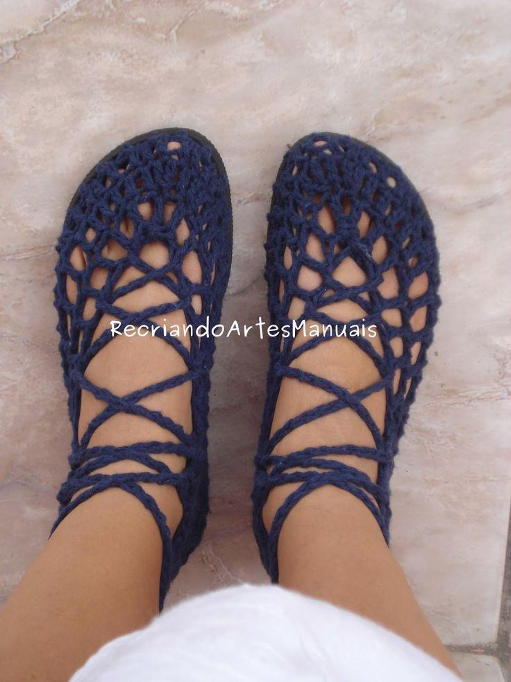 Sand lias de croch free forms pinterest sand lias - Pneu 3 50 8 ...