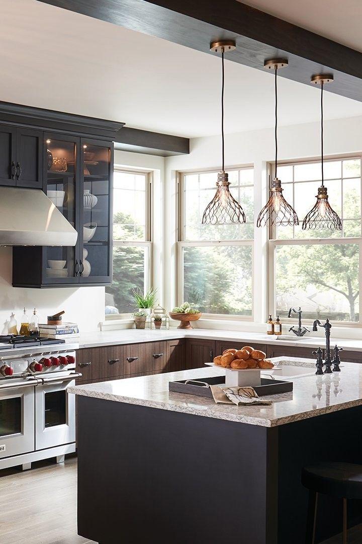 Pin By Kimberley Masiero On Home In 2020 Modern Kitchen Island