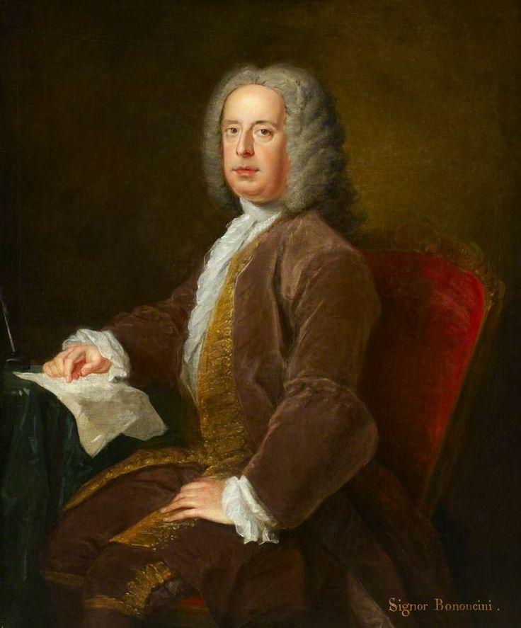 """Giovanni Battista Buononcini - was a Baroque composer who wrote the opera """"Griselda""""; I sang Griselda's aria, """"Per la Gloria d'Adorarvi"""" for a college level madrigal show"""