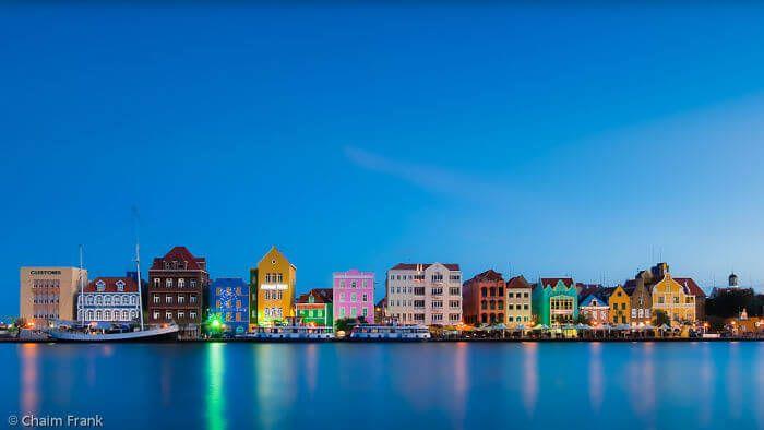 Willemstad, Curaçao, Antilles néerlandaises