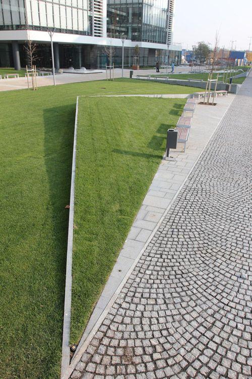 Riverside Origami by Garten Studio 05 « Landscape Architecture Works | Landezine Landscape Architecture Works | Landezine