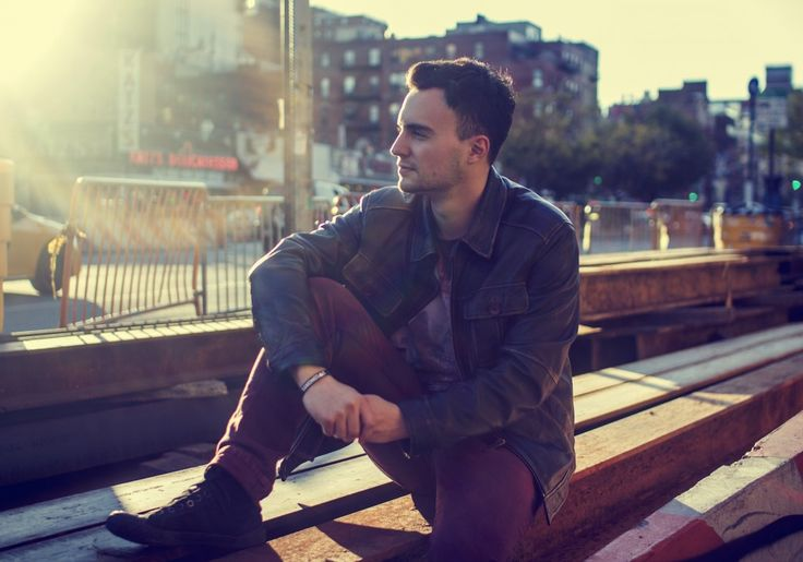 Off The Record With: Jesse Clegg
