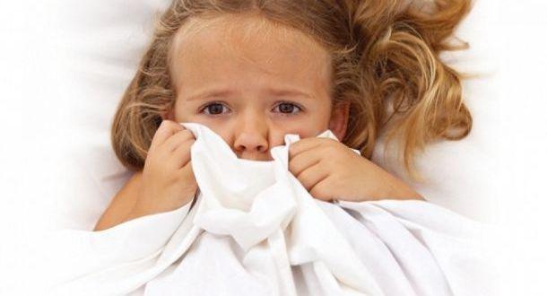 Παιδί και φόβος : Οι φόβοι στις διάφορες ηλικίες και τρόποι αντιμετώπισης