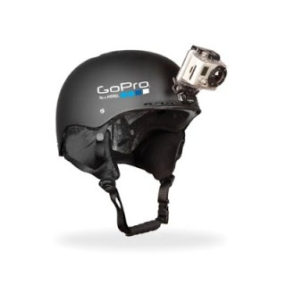 GoPro Kamera HD Hero2 Outdoor Edition EUR 108,00 (31%)