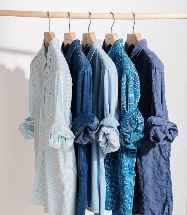 Enda sedan start 1976 har Oxfordskjortan varit en självklar del i kollektionen. Genom åren har detaljer utvecklats, förfinats och förbättrats. Idag har vi ett brett utbud av skjortor i ekologisk bomull, linne, chambray och poplin. Välj mellan våra passformar tailored fit, en klassiker med ledig passform eller trim fit vår mest figurnära passform med en tightare siluett.👌🌾 #boomerang1976 #sustainablefashion #madetolast #mensfashion #womensfashion #shirts #shirtlove #ecocotton Since our…