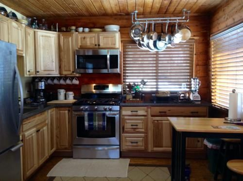 New Hickory Kitchen Cabinets Home Depot | Kitchen cabinets ...