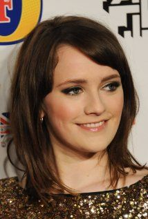 """Charlotte Ritchie is Barbara Gilburt on """"Call the Midwife"""" where she looks like a young Winona Ryder"""