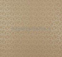 Vliesové tapety na zeď Messina kašmírový vzor malý hnědý