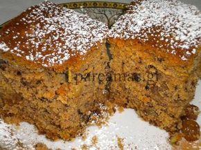 Νηστίσιμο κέικ της γιαγιάς! | Το site της παρέας μας