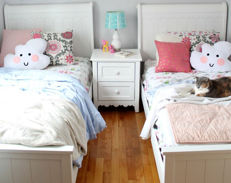 Kids Bedroom Makeover 132 best hello girls rooms images on pinterest | girls bedroom