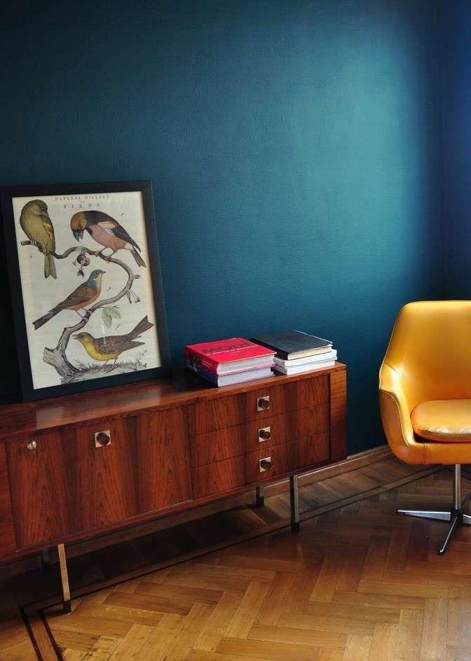Parquet Colore Pareti.Colori Pareti Con Parquet Interior Design Colori Pareti