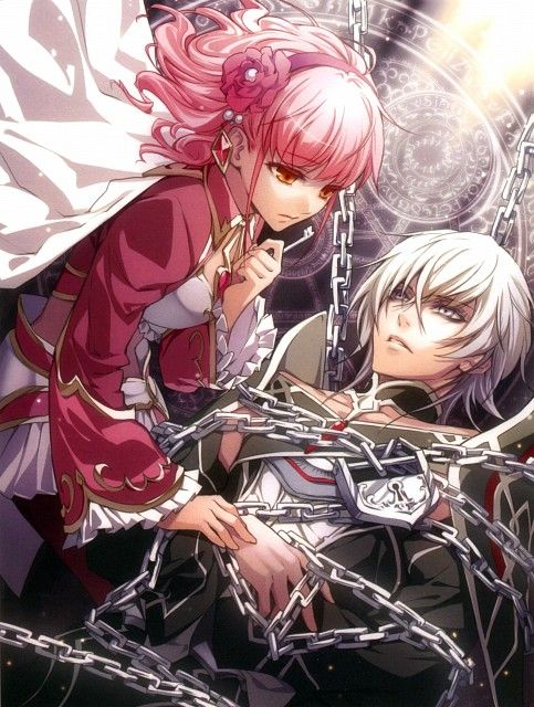 Lulu and solomon wand of fortune otome games for Wand of fortune