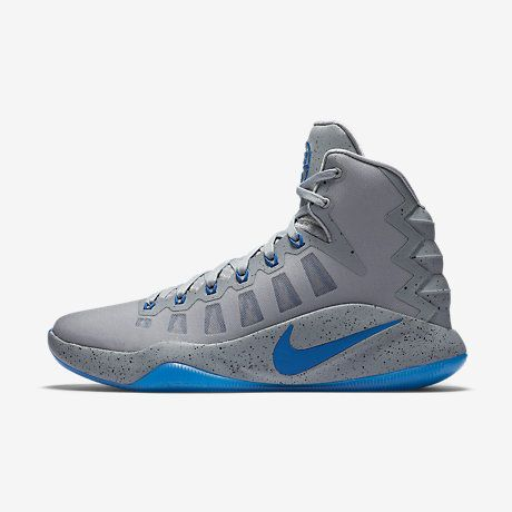 Nike Hyperdunk 2016 PE Men's Basketball Shoe
