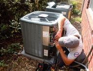 The repair of neglected air conditioner will cost far more as compared to well-maintained air conditioners.  For more details read here.