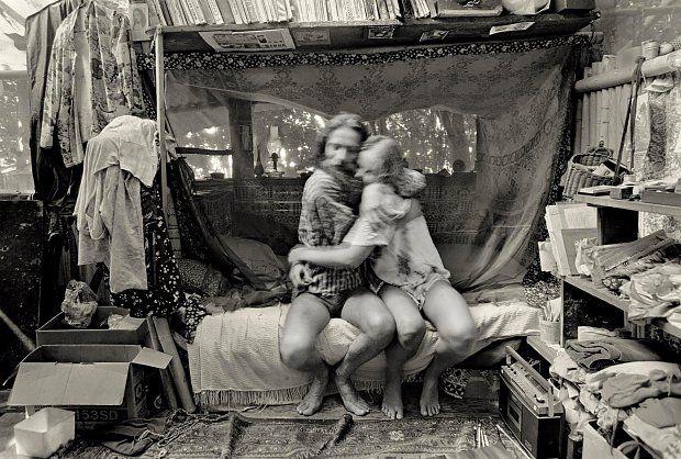 Raj utracony - życie w Camp Taylor, hawajskiej wiosce hippisów [+18]