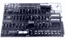A Quick History of Apple Computers: Photo: Apple I Board