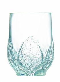 3 #Luminarc #Aspen #Glass Mixer #Tumblers 19 cl