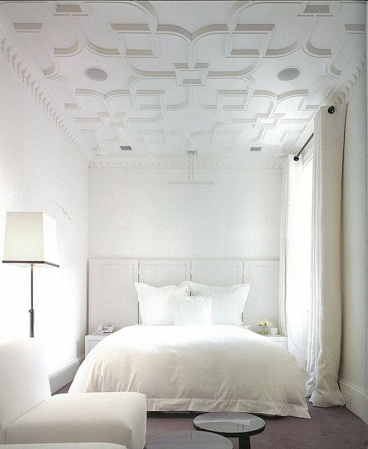 Piet Boon - bedroom