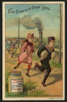 22. Non serve il correre, bisogna arrivare in tempo, 1892