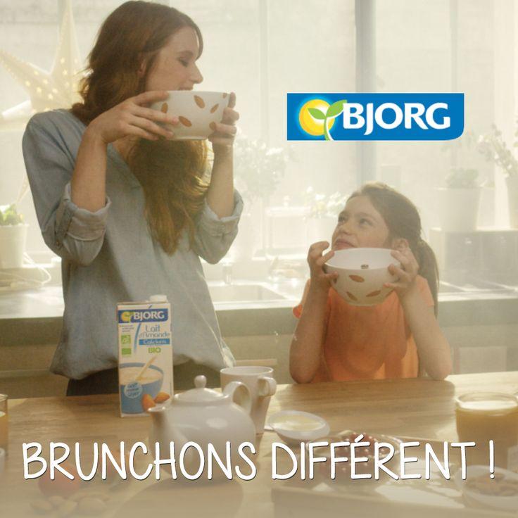 Profitez d'un brunch original avec le Moment Brunchons Différent de @BjorgOfficiel !