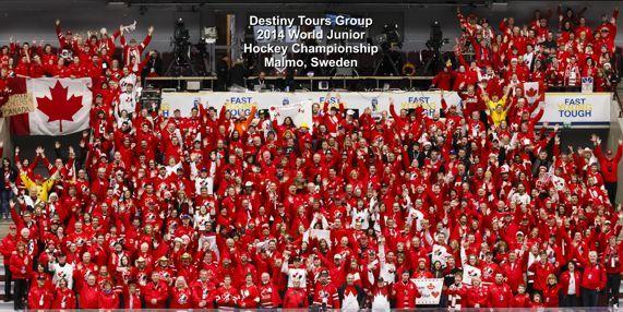 2016 IIHF World Junior Hockey Championship