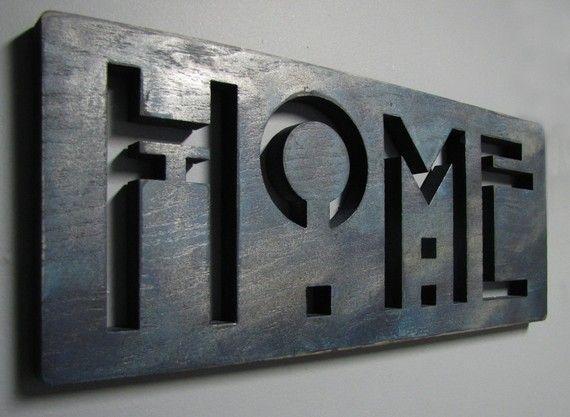 Gorgeous - charles rennie mackintosh lettering