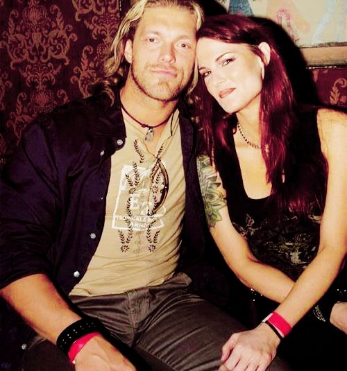 Lita dating now