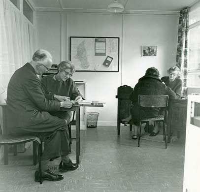 Maldon CAB, 1964