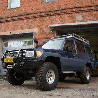 Фотогаллерея защитных покрытий - Автомобили