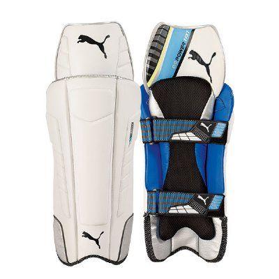 Puma 2016 evoPower 1 FXT Wicket Keeping Pads