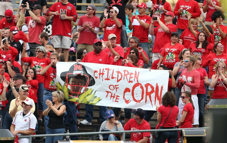 Know Your Opponent: Nebraska Cornhuskers | Waiting For Next Year