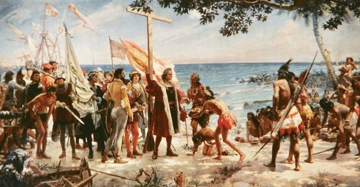 6 Stories About Dropping Columbus Day for Indigenous Peoples' Day